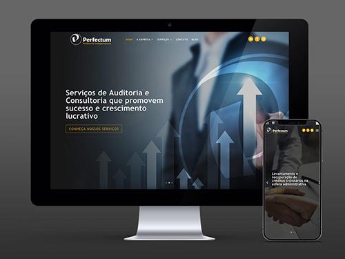 Site Perfectum Auditoria